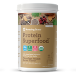 Buy Chocolate Peanut Butter Organic Protein Superfood Powder By Amazing Grass