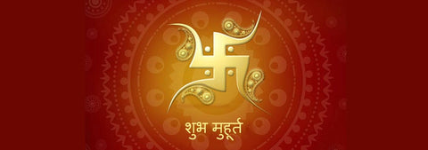 WHY IS IT IMPORTANT TO GET AUSPICIOUS MUHURAT FROM VEDIC