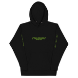 Cultured Assets Phonetic Hoodie