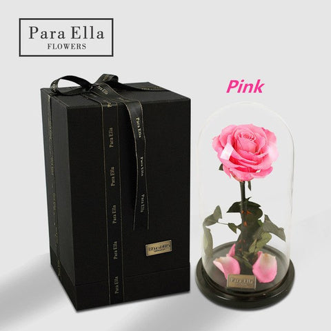 Copy of Copy of Glass cover saving roses for valentine's day, birthday gifts, Christmas, wedding gifts wholesale Ecuador eternal rose flower