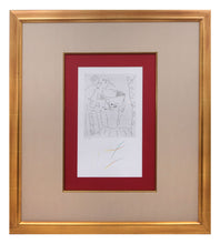 PETER MAX SIGNED HOMAGE TO PICASSO VOLUME 1 ETCHING I, MUSEUM EXHIBITED, 76/99
