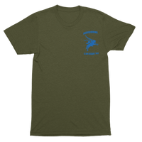 13 Air Assault RLC Pegasus T-Shirt - HappyJaySupplies