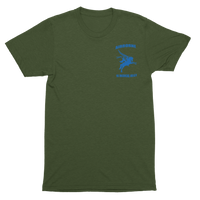 16 Med Regt T-Shirt  (Plain Back) - HappyJaySupplies