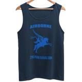 216 Para Signals Sqn Men's Athletic Vest - HappyJaySupplies