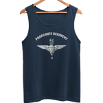 2 Para Men's Athletic Vest - HappyJaySupplies