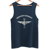 3 Para Men's Athletic Vest - HappyJaySupplies