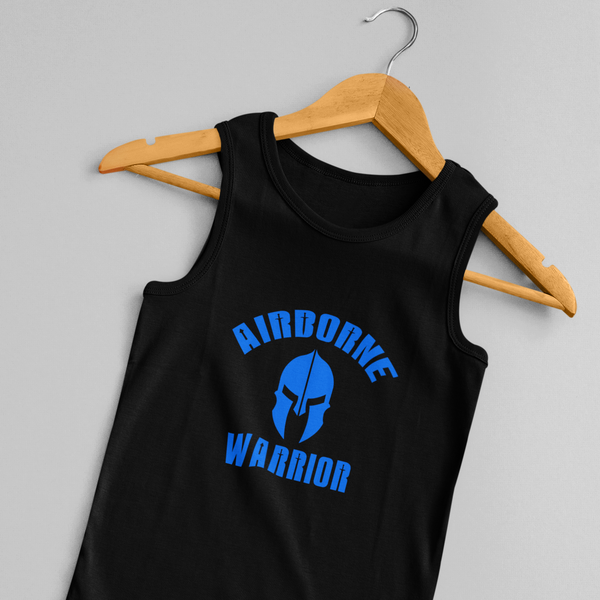 Airborne Warrior Vest