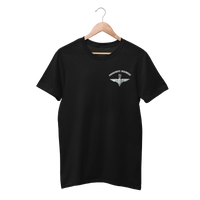 Parachute Regiment T-Shirt (Plain Back) - HappyJaySupplies