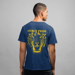 Fierce Pride PWRR T-Shirt - HappyJaySupplies