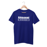 Airborne is Not For Everyone T-Shirt - HappyJaySupplies