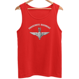 Parachute Regiment Men's Athletic Vest - HappyJaySupplies