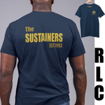 The Sustainer RLC T-Shirt
