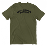 Royal Marines CommandoT-Shirt - HappyJaySupplies