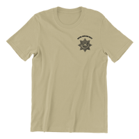 Poachers - Royal Anglian Regt T-Shirt - HappyJaySupplies