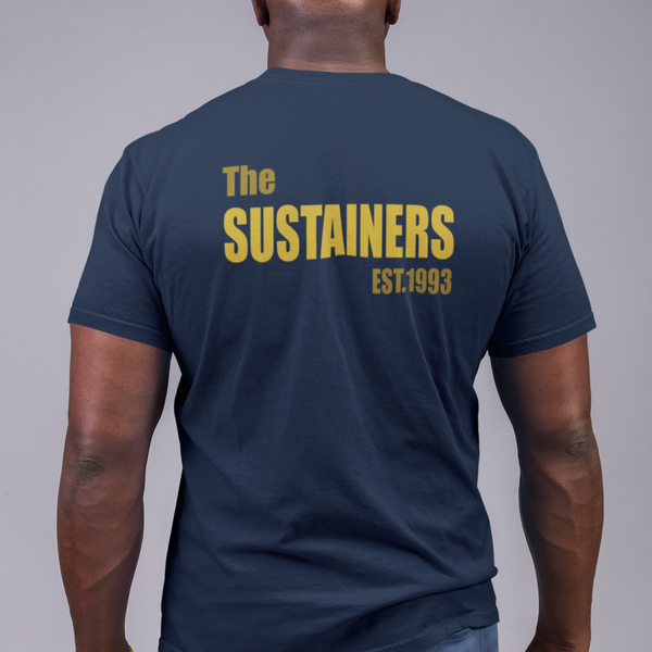 The Sustainer RLC T-Shirt - HappyJaySupplies