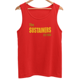 The Sustainer RLC Men's Athletic Vest - HappyJaySupplies