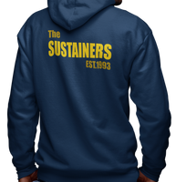The Sustainer RLC Hoodie - HappyJaySupplies