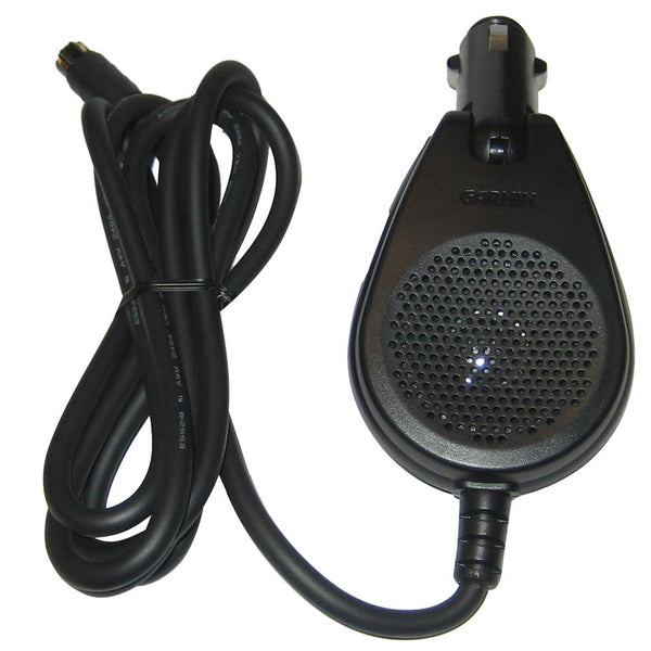 Garmin External Speaker w-12-24V Adapter Cable