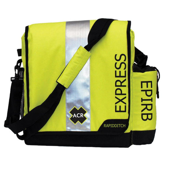 ACR RapidDitch™ Express Abandon Ship Bag