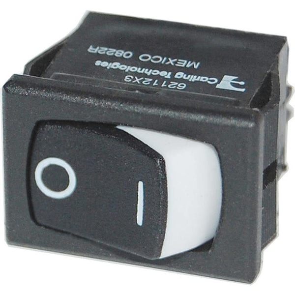 Blue Sea 7480 360 Panel - Rocker Switch SPST - ON-OFF