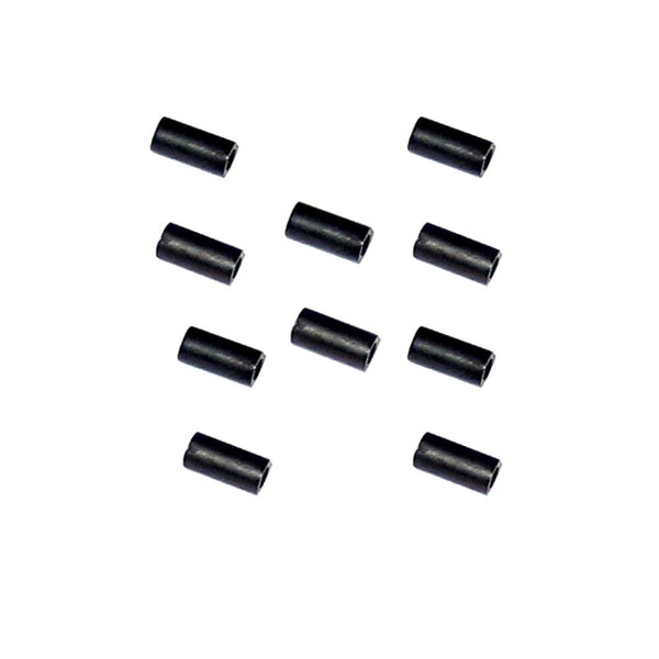 Scotty Wire Joining Connector Sleeves - 10 Pack