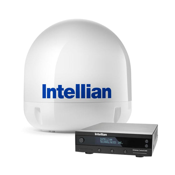 "Intellian i6W 2-Axis Global System w-23.6"" Reflector & Worldview LNB Gen 2"