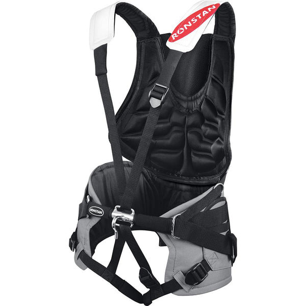 Ronstan Racing Trapeze Harness - Full Back Support - Small