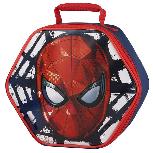Thermos Soft Lunch Box - Spiderman Homecoming