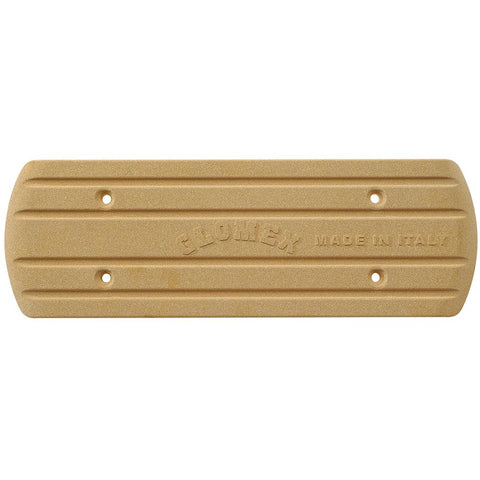 "Glomex 18"" x 5"" Rectangular Ground Plate"