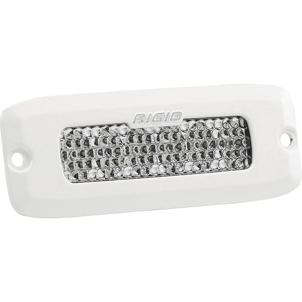 Rigid Industries SR-Q PRO Diffused - White