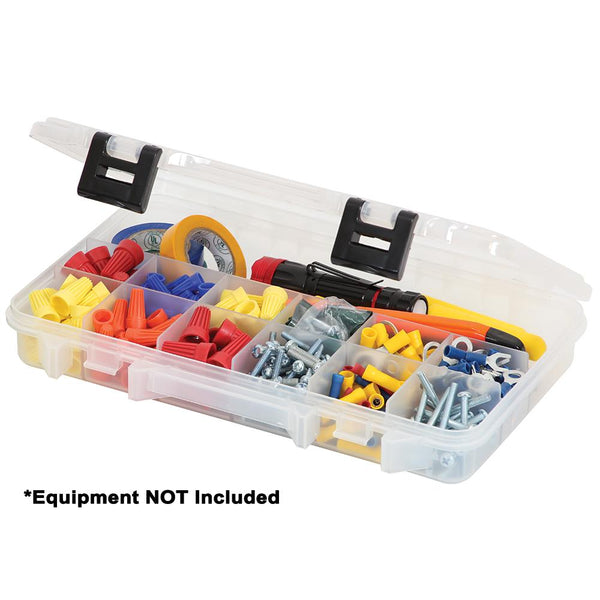 Plano ProLatch® Thirteen-Compartment Stowaway® 3600 - Clear