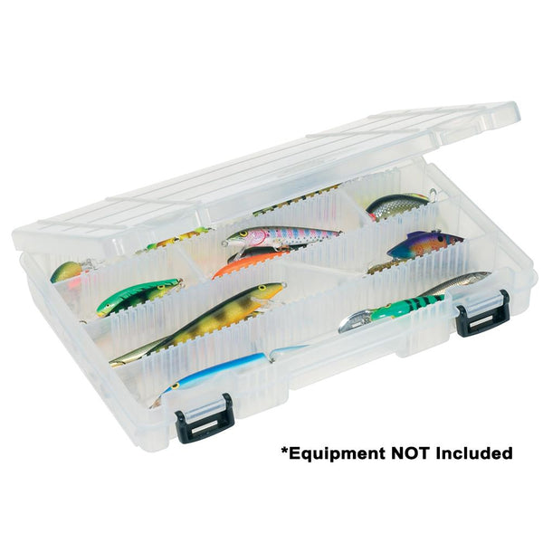 Plano Custom Divider Stowaway® 3600 - Clear