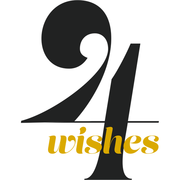 24 Wishes