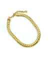 Givenchy Thick Chain Vintage Necklace