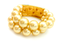 update alt-text with template Kenneth Jay Lane Pearl & Rhinestone Statement Bracelet-Bracelets-Kenneth Jay Lane-[trending designer jewelry]-[kenneth jay lane KJL jewelry]-[Sustainable Fashion]