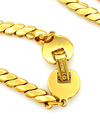 update alt-text with template Monet Gold Slide Lariat Layering Chain Necklace-Necklaces & Pendants-Monet-[trending designer jewelry]-[monet jewelry]-[Sustainable Fashion]