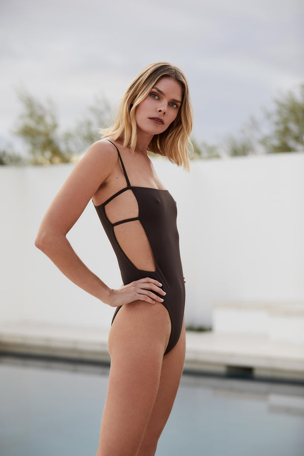 The Cage One Piece