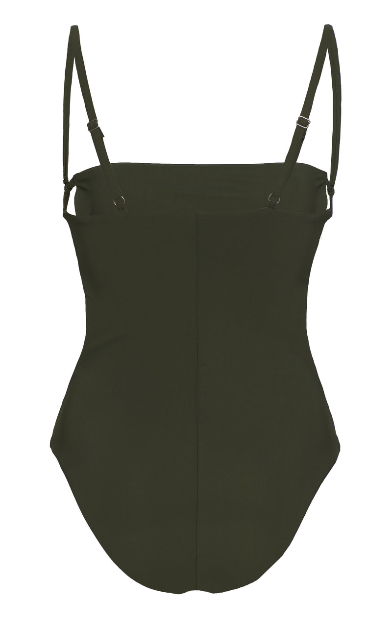 Moss Cage One Piece