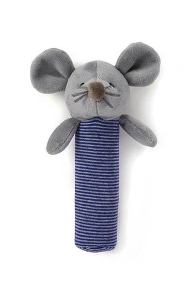 Mousie Rattle | Blue