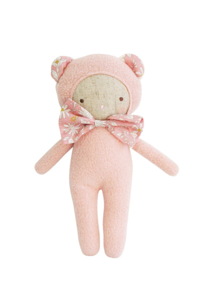 Dream Baby Bear 20cm Pink