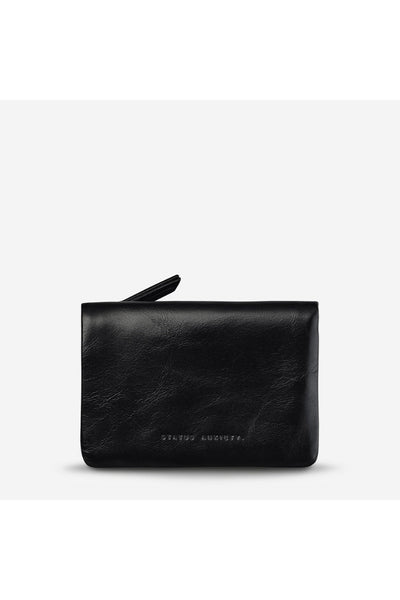 Is Now Better Wallet | Black