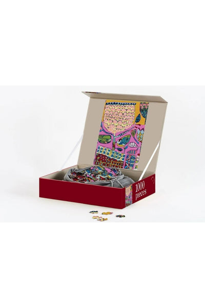 1000 Pc Puzzle | Mexicana