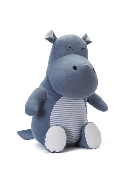 Hugo The Hippo