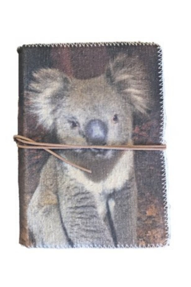 Koala Journal 7x5 inches