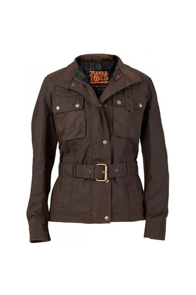 Territory Jacket | Brown