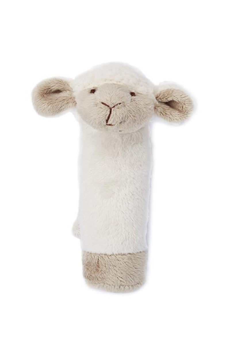 Sophie Sheep Rattle