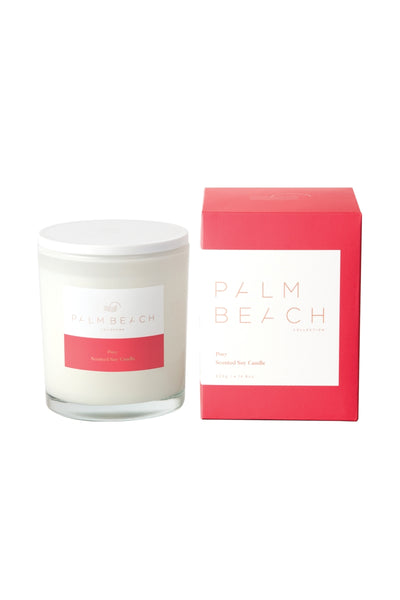 Posy Standard Candle