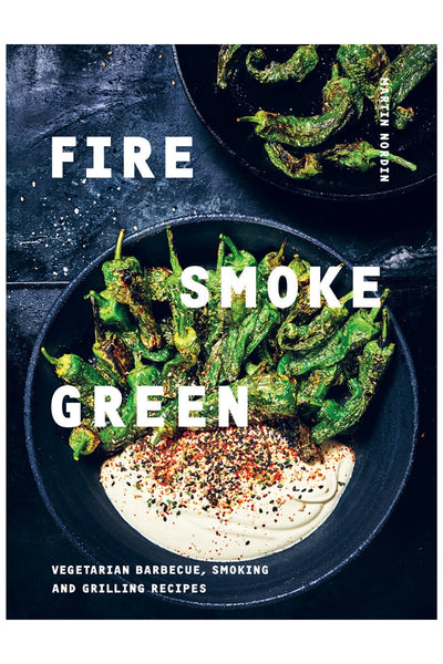 Fire, Smoke, Green