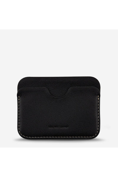 Gus Wallet | Black