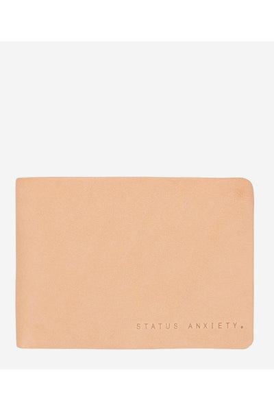 Jonah Wallet | Tan